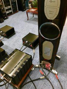 Tidal - Лучшая в мире акустика | New Ambience